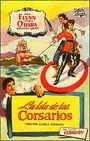 La isla de los corsarios