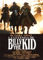 La leyenda de billy the kid