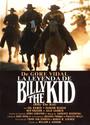 La leyenda de billy the kid