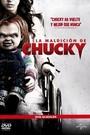 La maldici�n de Chucky