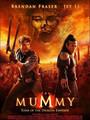 La momia: la tumba del emperador drag�n