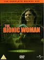 La mujer bi�nica
