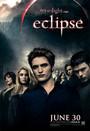 La saga crep�sculo: eclipse