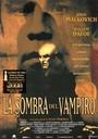 La Sombra del vampiro