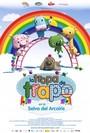 La tropa de trapo en la selva del arcoiris