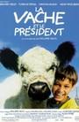 La vaca y el presidente