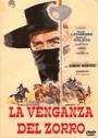 La Venganza del Zorro