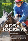 Lads and jockeys