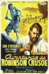 las aventuras de robinson crusoe