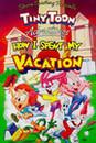 Las aventuras de tinytoons cómo he disfrutado mis vacaciones