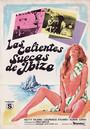 Las Calientes suecas de Ibiza