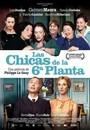 Las chicas de la 6� planta (The women on the 6th floor)