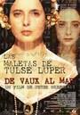 Las maletas de Tulse Luper, 2ª Parte: De Vaux al Mar