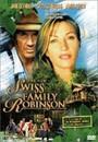 Las nuevas aventuras de la familia robinson