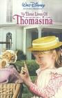 Las tres vidas de thomasina