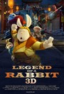 Legend of a rabbit 3D