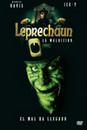 Leprechaun, la maldición