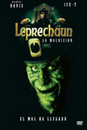Leprechaun, la maldici�n
