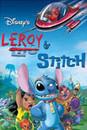 Leroy y stitch. la pel�cula