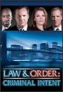 Ley y orden. Acción criminal