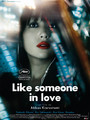 Like Someone in Love (The End)
