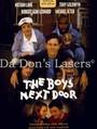 Los chicos de la puerta de al lado
