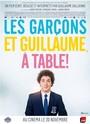 Los chicos y Guillaume, �a la mesa!