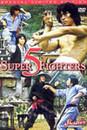 Los Cinco superluchadores