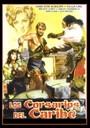 Los corsarios del caribe