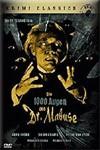 Los Cr�menes del doctor Mabuse