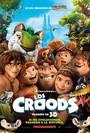 Los croods: una aventura prehist�rica
