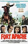 Los Cuatro de Fort Apache