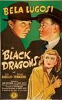 los dragones negros