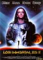 Los inmortales 2: el desafio
