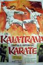 Los Kalatrava contra el imperio del k�rate