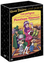Los peligros de penélope glamour