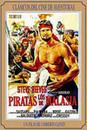 los piratas de malasia