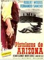 Los pistoleros de arizona