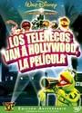 Los tele�ecos van a hollywood