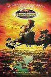 Los Thornberries, La película