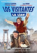 Los visitantes la l�an (en la Revoluci�n Francesa)