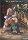Maciste, el gladiador de esparta