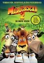 Madagascar 2, de la jaula a la jungla
