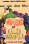 Mari-cookie y la tarántula asesina