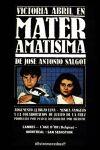 Mater amat�sima