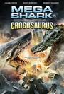 Megatibur�n contra crocosaurio