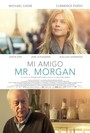 Mi amigo Mr. Morgan