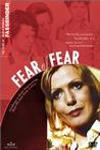 miedo al miedo