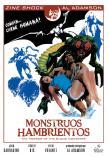 Monstruos Hambrientos