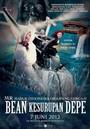Mr. Bean Possessed by Depe